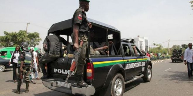 One Killed, Many Injured As Nigerian Police Officers Open Fire At A Bus  Stop In Ogun – Startrend International Magazine