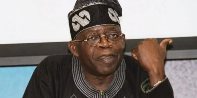 "Tinubu Says, The Fabric Of Nigeria's Republic Has Not Been Put At Stake By ""Amotekun"", Calls For Discussion Between SW Governors, AGF"