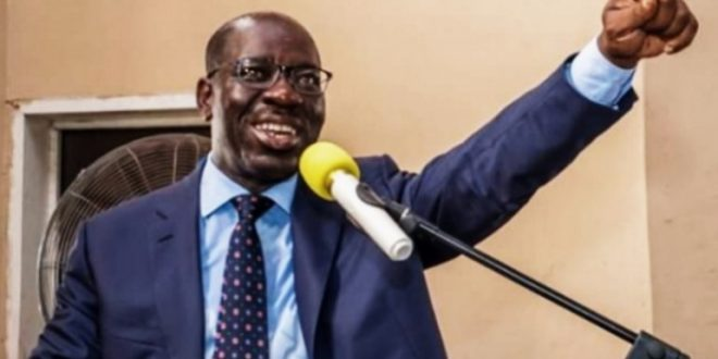 Court Granted Obaseki Relief To Participate In PDP Primaries