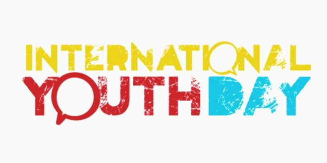International Youth Day Celebration And The Ogun Example