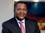 Dangote Spend Over N4billon On CSR In Ogun, Organises Acutherapy Traininig For Host Community Youth