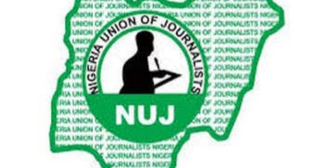 Ogun NUJ Denies Membership Of Adegboyega, Others