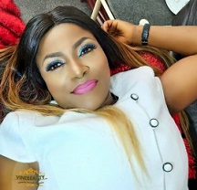 NKECHI DISCOVERY OFFICIALLY ANNOUNCES HER 'FIRST STEP TO STARDOM' SHOW