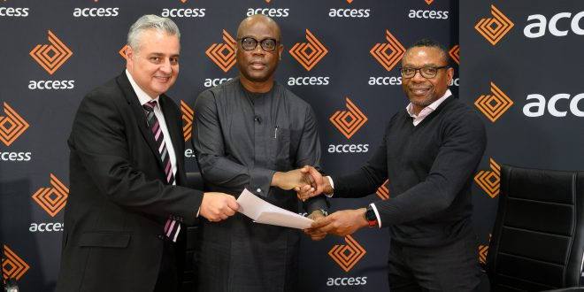 Goodbye Grobank, Hello Access Bank South Africa
