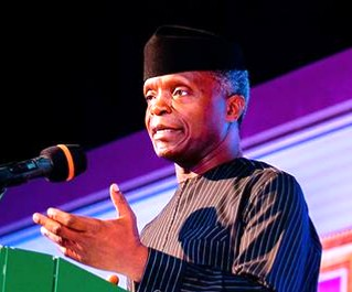 ACCOUNTABILITY IN SERVICES PROVIDED, ATTENDING TO PEOPLE'S NEEDS, WAY TO GO – OSINBAJO TELLS MTN