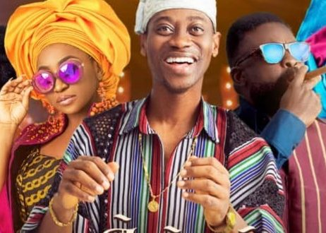 FIRSTBANK'S SPONSORED MOVIE, 'AYINLA', PREMIERES SUNDAY, JUNE 13 IN LAGOS