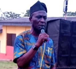 Pastor Olaode Enlists Members' Support To Take RCI To Eldorado