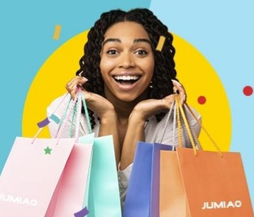 Jumia Offers Exciting Deals To Customers With Naija Shopping Festival Campaign