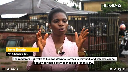 Impact Of Jumia Is Felt In Secondary Cities Despite Infrastructure Deficit
